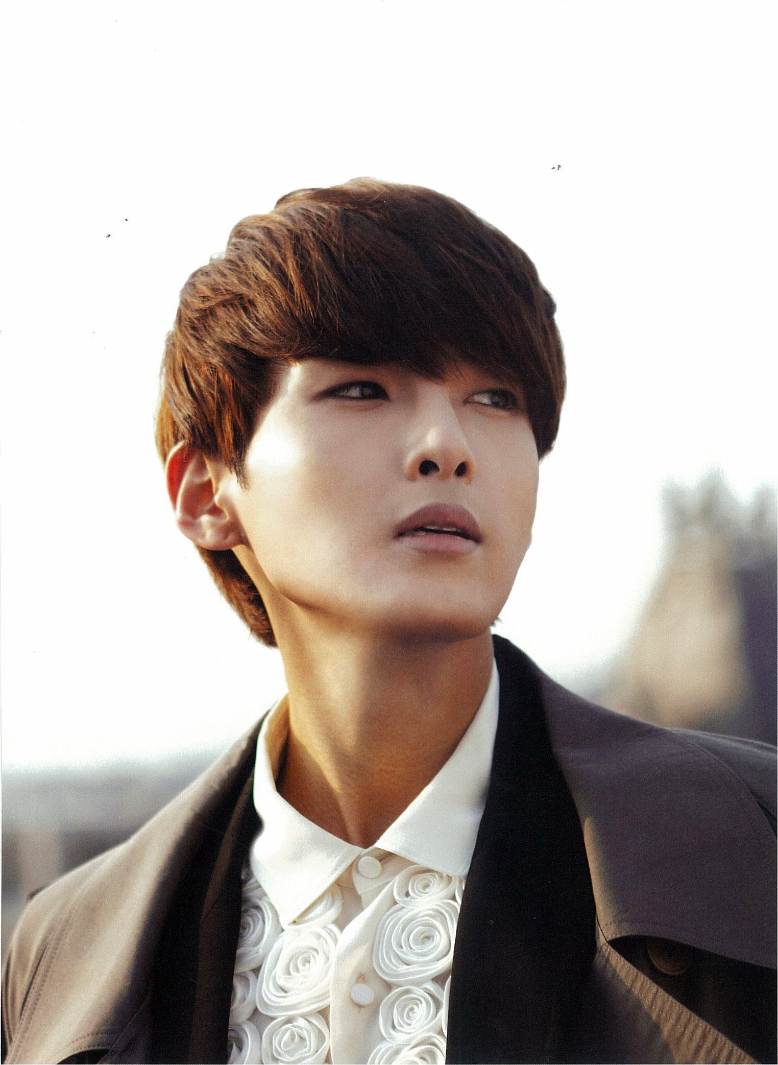 Ryeowook – Let's Learn About Super Junior – Canada – Canadian