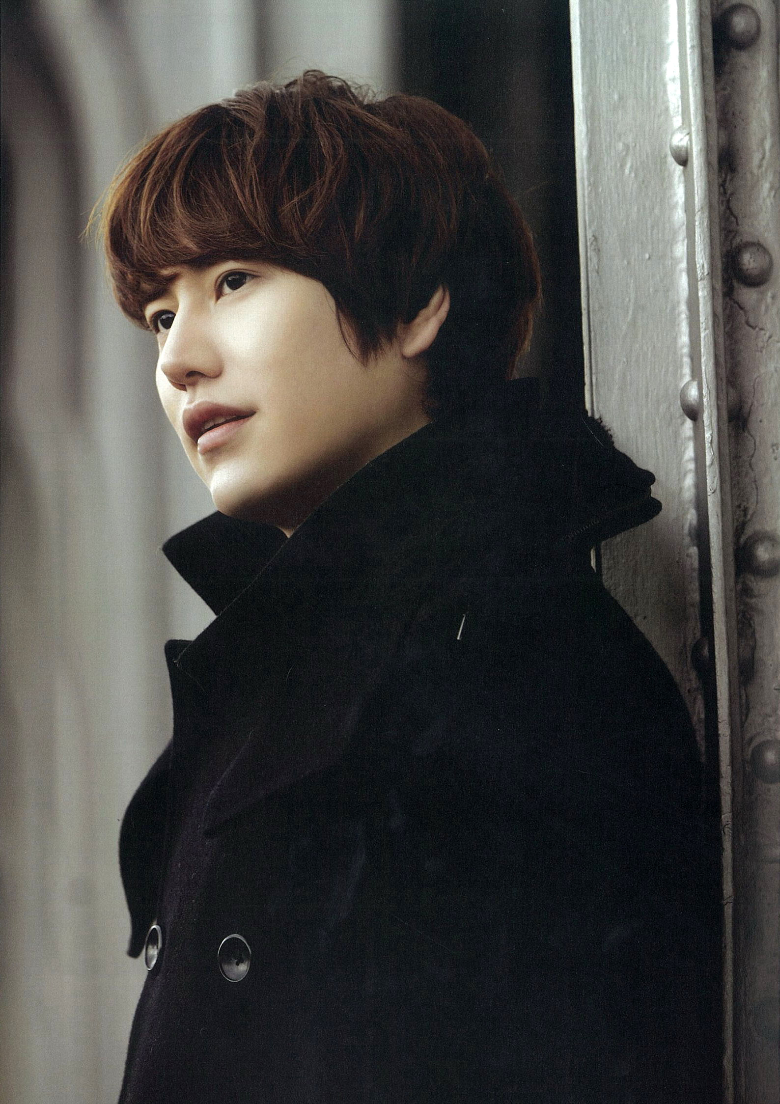 Kyuhyun Let S Learn About Super Junior Canada Canadian
