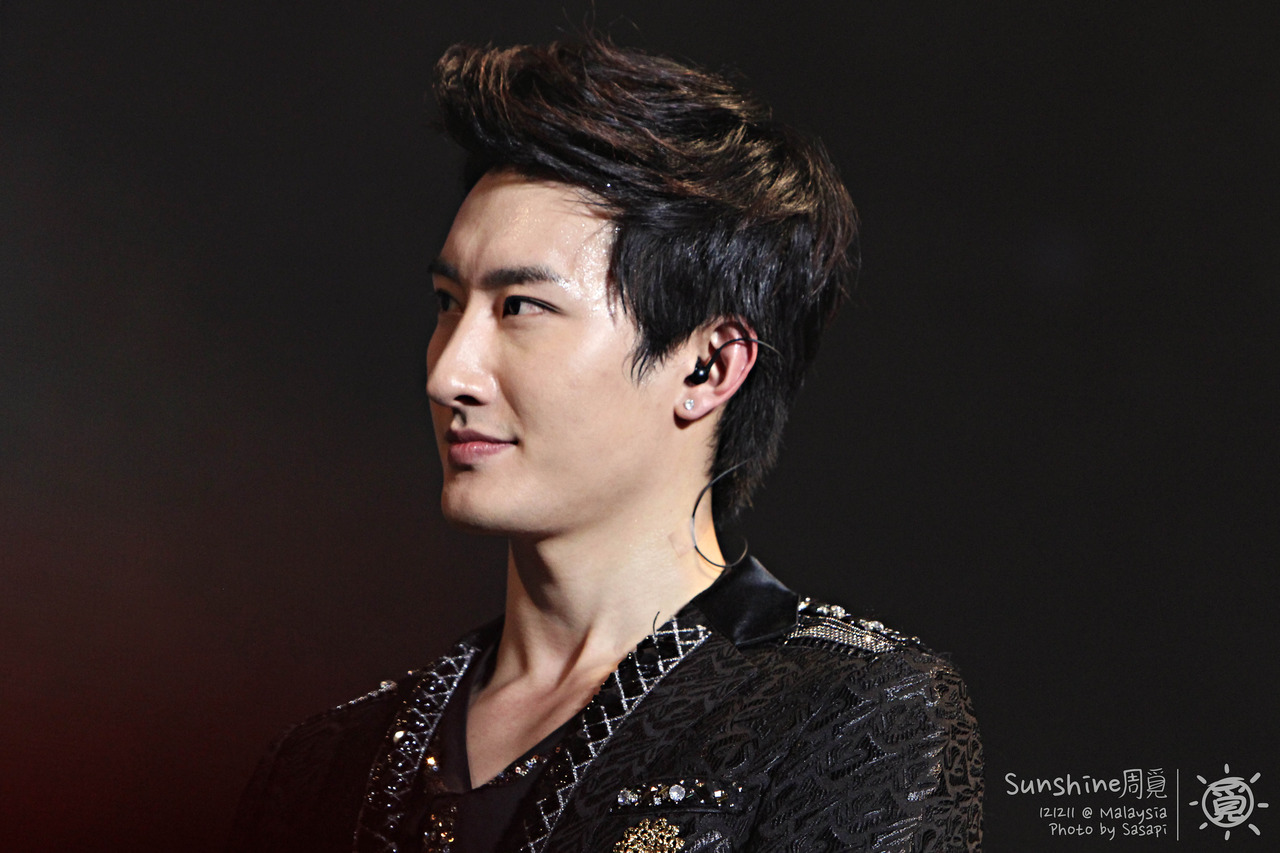 Zhou Mi – Let's Learn About Super Junior – Canada – Canadian